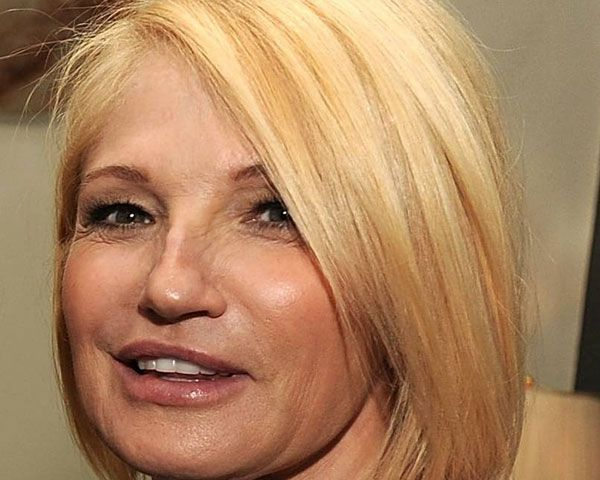 Hairstyle For Mature Women