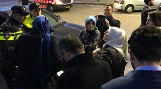 Paralia News- (Breaking News): Χοντραίνει η κόντρα Τουρκίας-Ολλανδίας