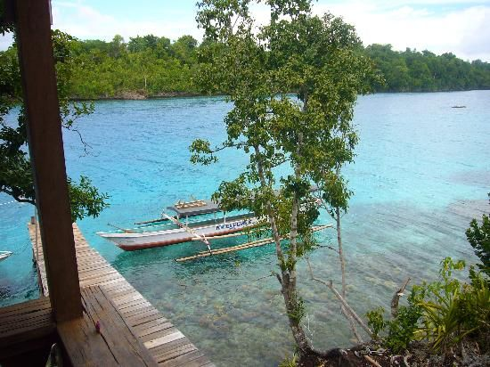 Poya Lisa, Central Sulawesi
