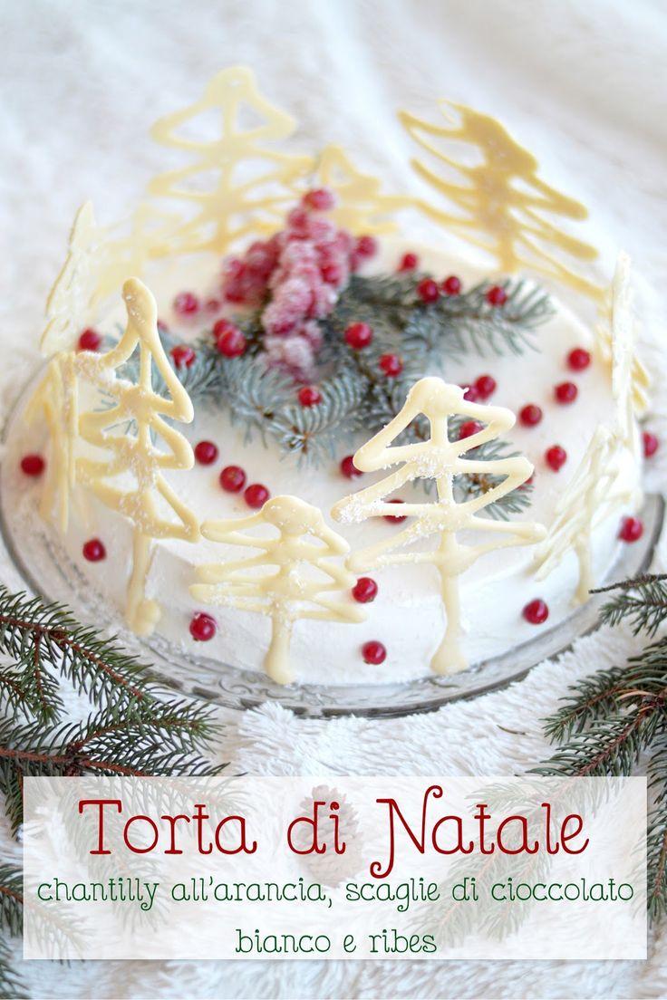 Stanchi di concludere i vostri pasti festivi con il solito panettone uvetta e canditi?  Quest'anno, per Natale, provate a deliziare gli o...