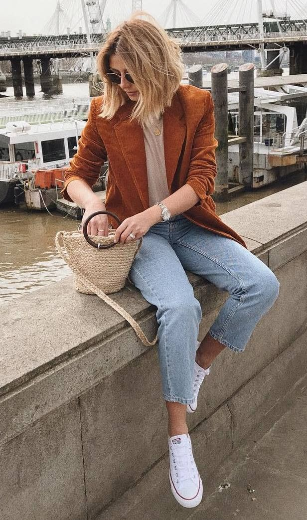 30 Comfy Outfits That Are Perfect For Fall | Chic winter
