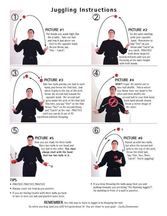 Best beginner juggling balls? : juggling - reddit.com