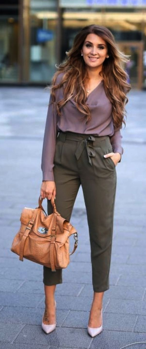 77f6a435b1 85 Voguish Business Casual For Women