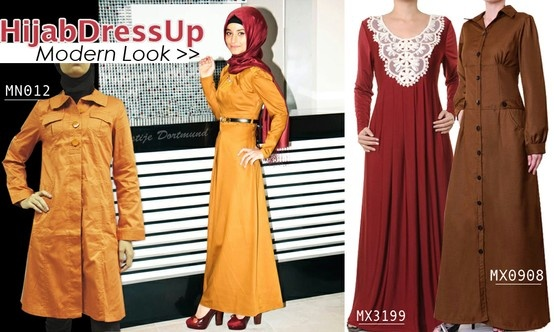 HijabDressUp style