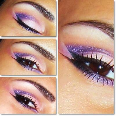 makeup ideas | 21 Glamorous Look Makeup Ideas | Style Motivation