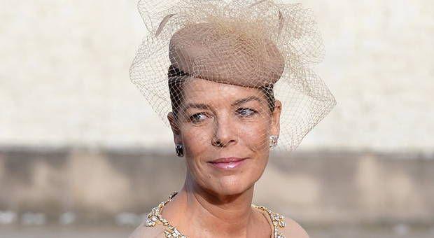 Caroline von Hannover, 55