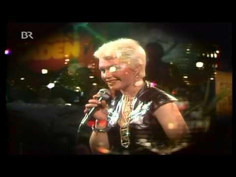 ▶ Alicia Bridges - I love the night life 1978 - YouTube