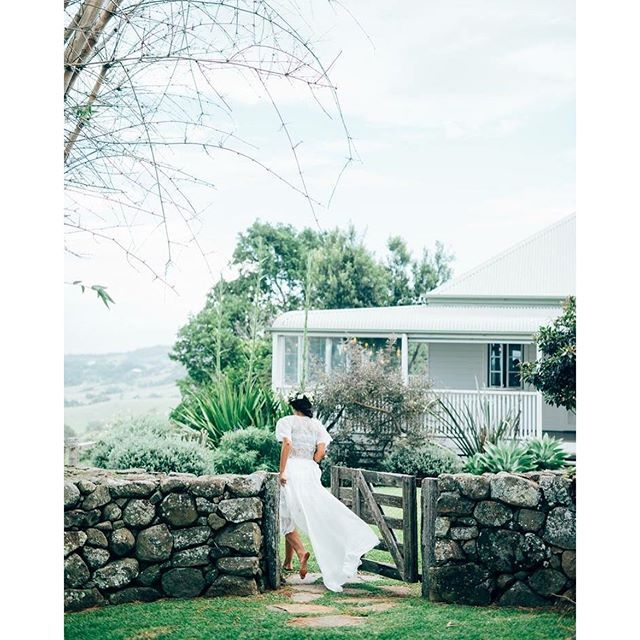 Byron View Farm | Farm Wedding Venue Australia | Venuelust