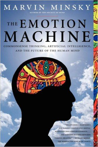 The Emotion Machine: Commonsense Thinking, Artificial Intelligence, and the Future of the Human Mind - Kindle edition by Marvin Minsky. Health, Fitness & Dieting Kindle eBooks @ Amazon.com.