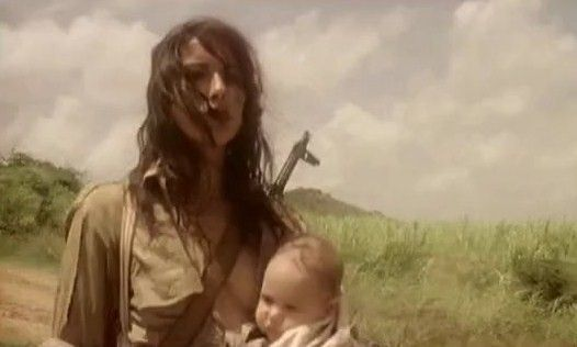 Motherhood's getting tougher