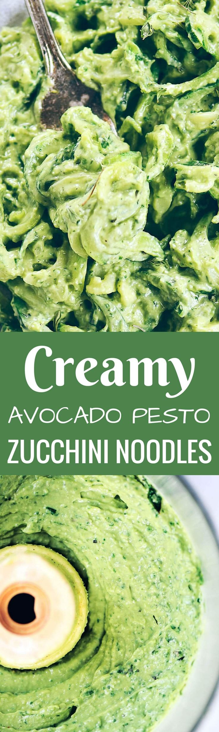 Save this zoodles recipe for zucchini noodles with creamy avocado pesto for a healthy weeknight dish you can pair with chicken, shrimp or steak! Easy whole30 dinner. Easy healthy meal. Zucchini noodle recipe. Best zoodle recipes. whole30 meal plan. Easy whole30 dinner recipes. Easy whole30 dinner recipes. Whole30 recipes. Whole30 lunch. Whole30 meal planning. Whole30 meal prep. Healthy paleo meals. Healthy Whole30 recipes. Easy Whole30 recipes. Easy whole30 dinner recipes. Best avocado…