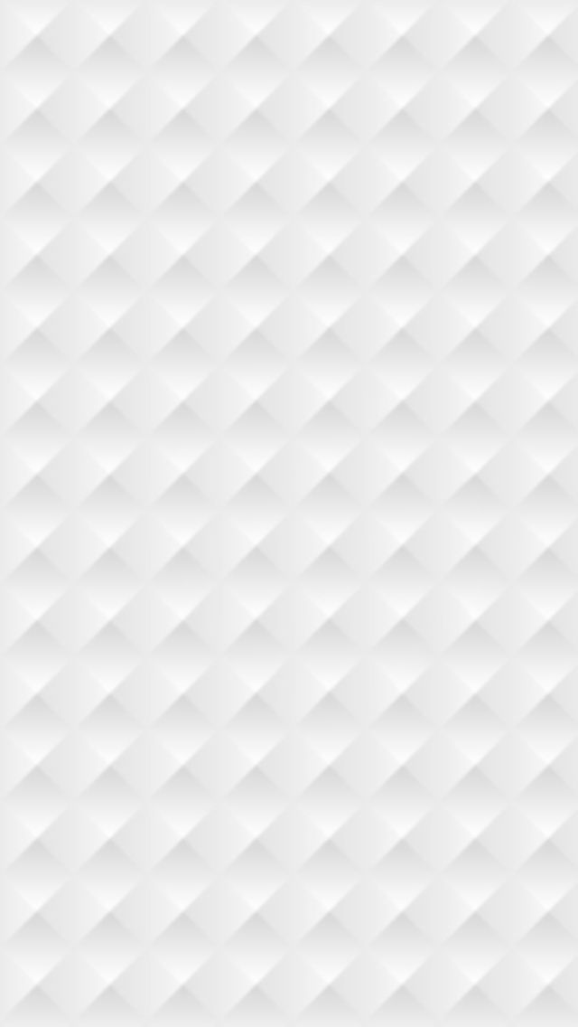 White molded surface texture design pattern