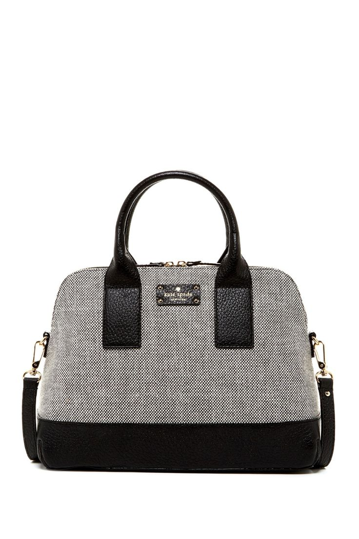 kate spade new york - jenny satchel at Nordstrom Rack. Free Shipping on orders over $100.