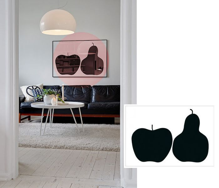 16 besten interior design bilder auf pinterest diy m bel b cherregale und schlafzimmer ideen. Black Bedroom Furniture Sets. Home Design Ideas