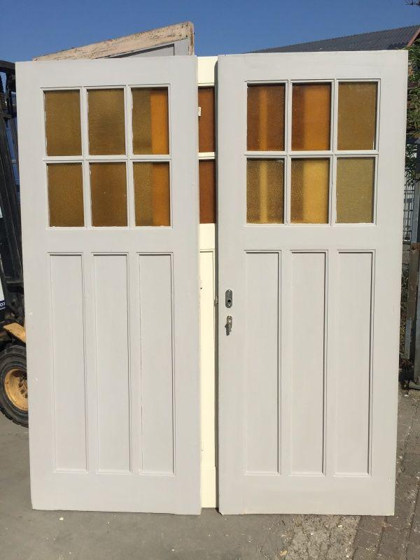 nr. 1038 serie gelijke deuren