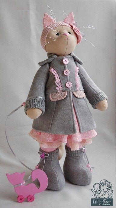 i love this coat!  #dressadoll #dolls #clothes