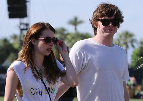 Emma Roberts Arrested For Domestic Violence After Altercation With Boyfriend Evan Peters!