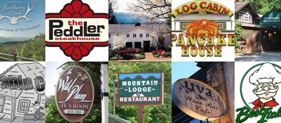 Discover the best Gatlinburg restaurants in Gatlinburg, TN with this ultimate guide of local restaurants and best places to eat in Gatlinburg Tennessee for breakfast, lunch, and dinner, and fine dining.