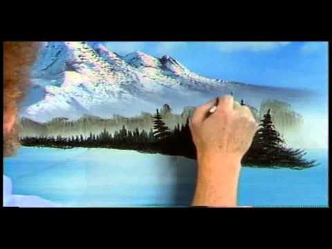 Боб Росс - Как исправить ошибки.(с переводом на русский) - YouTube