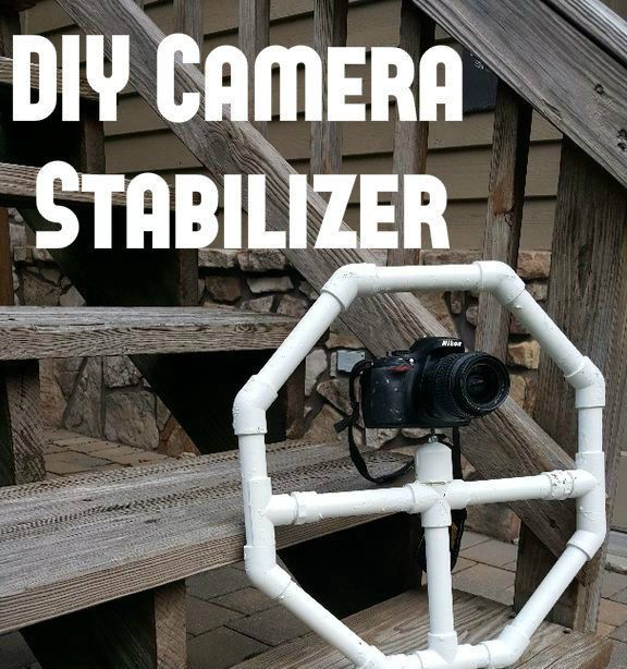 Picture of DIY Camera Stabilizer