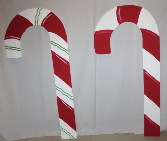 Large Christmas Yard Art Patterns Woodworking Projects