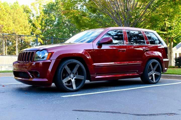 1000 Ideas About Jeep Srt8 On Pinterest Grand Cherokee