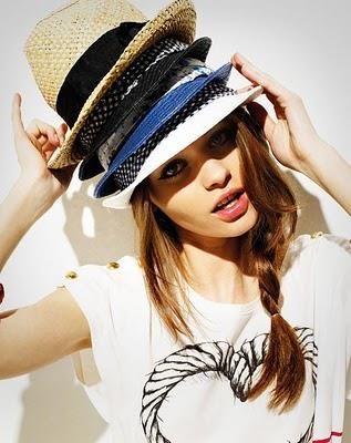 Федора шляпа женская
