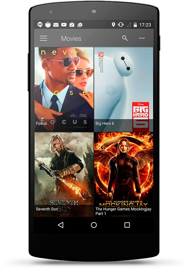 ApkLio Apk for Android Show Box v4.25 build 62