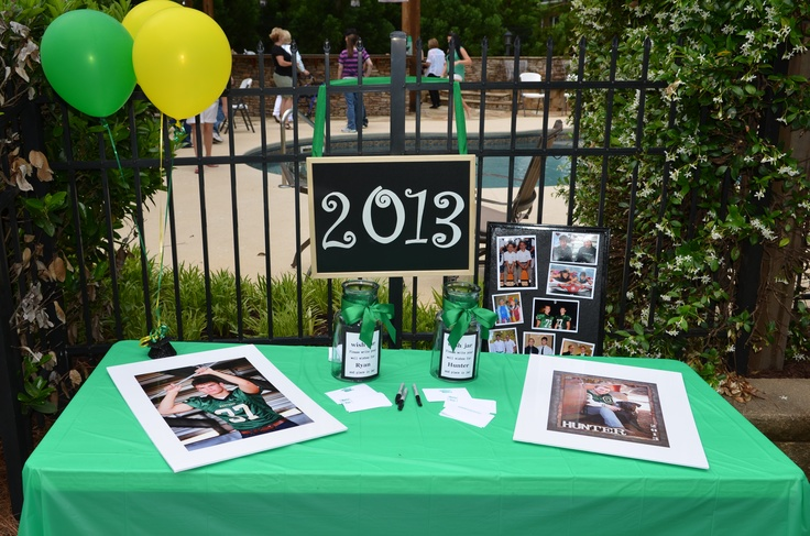 For Boys | Graduation Party | Pinterest | Graduation ideas ...