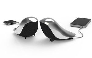 Wrenz USB Speaker for iPhone-for Bran#Repin By:Pinterest++ for iPad#