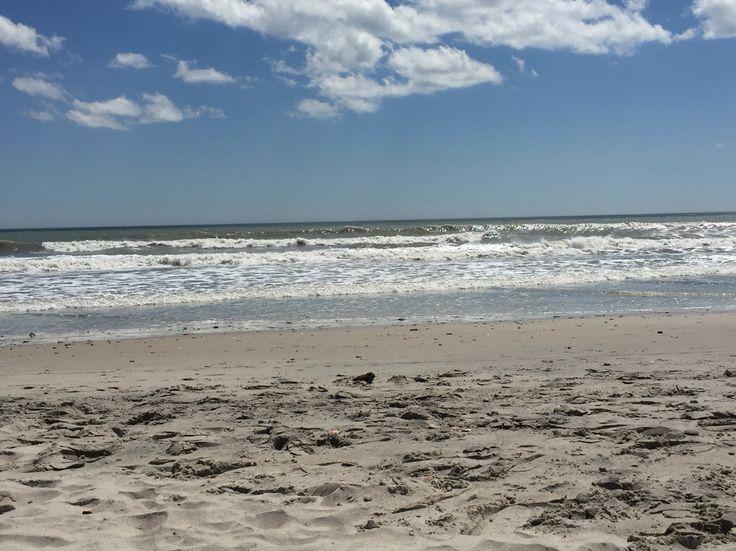 Onslow Beach, Camp Lejeune, NC Marine Corps Base