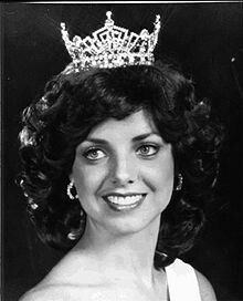 Patsy Ramsey Miss West Virginia