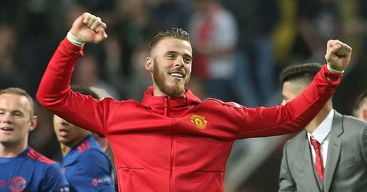 Champions League winners Real Madrid were set to move for Manchester United keeper David de Gea this summer