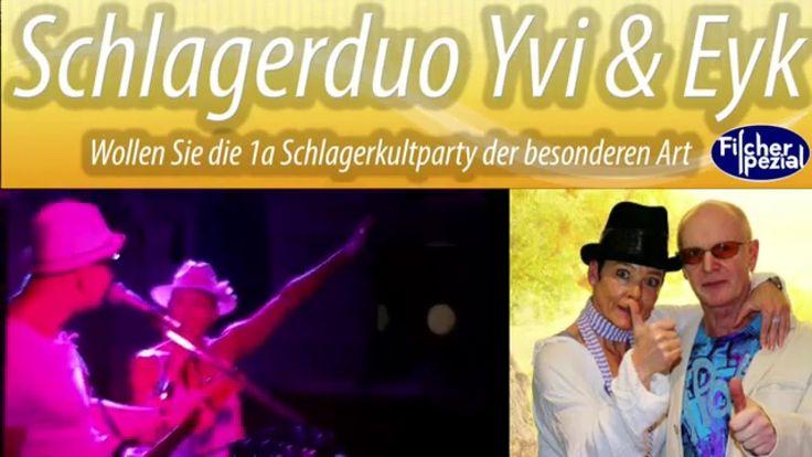 #Yvi & Eyk#live#Udo Jürgens-New York-#Fliegerlied