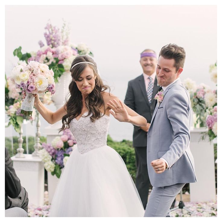 Colleen's wedding dress is literally the most beautiful wedding dress I have ever seen.