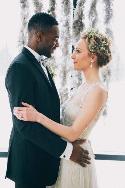 24 stunning photos that scream that love is blind\  www.culturewedding.ca