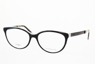 Eyeglasses Frame Fendi, FF 0079, DU0 http://www.allora-eyeglasses.com/eyeglasses-frame-fendi-ff-0079-du0/  FENDI introduces beautiful lines and shapes with essential attention to style. Fendi glasses are distinguished by their ultimate elegance and the style of the Italian brand.   Buy online authentic FENDI glasses in our internet store. The glasses come with a cleani..Price: USD 169.00