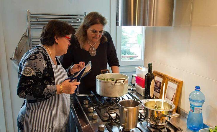 Metti una domenica a pranzo... – GIULIA CORTELLA