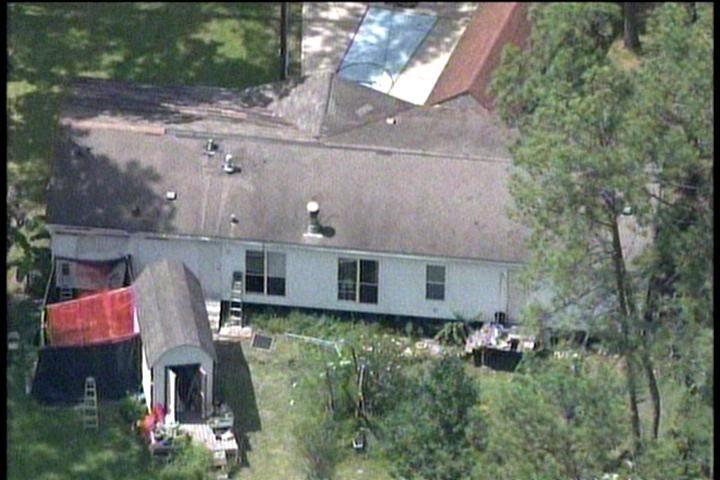 Brother beats teen sister to death, deputies say - Houston weather, traffic, news | FOX 26 | MyFoxHouston