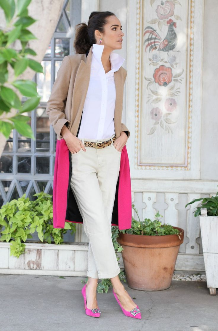 """Classy and Chic 