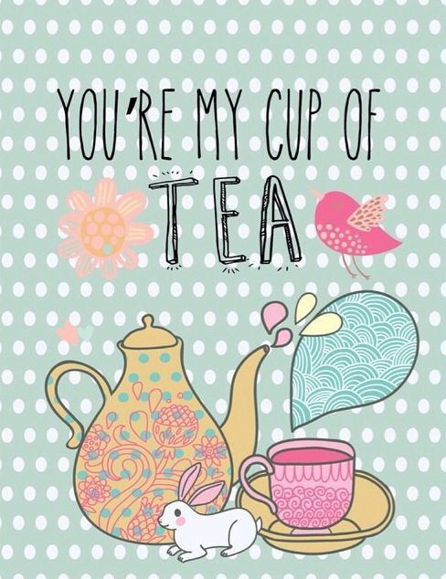 for your sweet-tea.