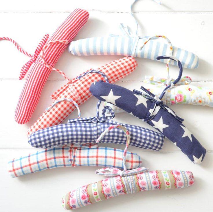 Baby Coat Hangers