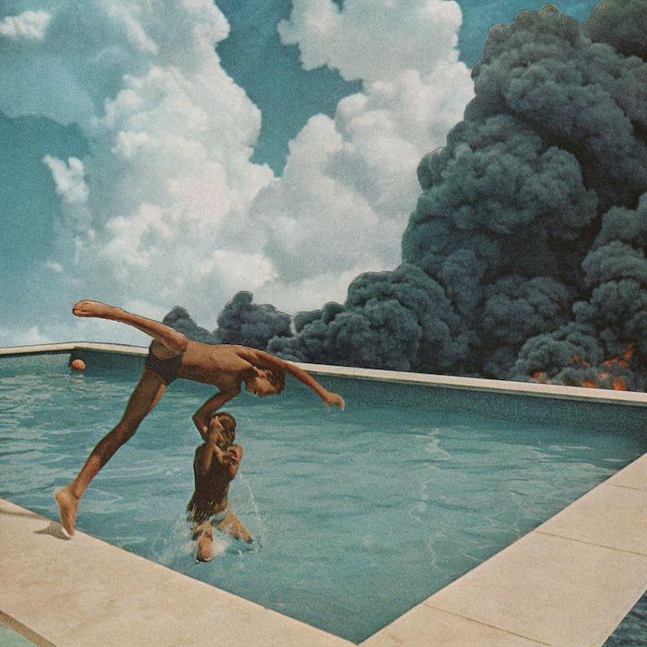 Les collages de David Delruelle  dubelgekicolledestrucs 02