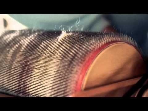 TIERRA MIA LA SEBASTIANA FUTALEUFU, telares de alta calidad utilizando los principios ancestrales de la cultura mapuche | From: https://www.youtube.com/watch?v=Q9YLhYEvouU