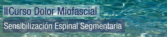II Curso de Dolor Miofascial - próximos días 25 y 26 de Julio - Artículos de Ortopedia
