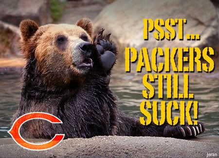 funny jokes of chicago beating the packers | battles to watch for during Bears vs. Packers » Bears Gab
