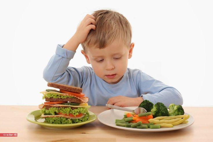 اتبعي هذه النصائح لتغذية متوازنة عند طفلك - http://www.lalamoulati.net/articles/42678.html