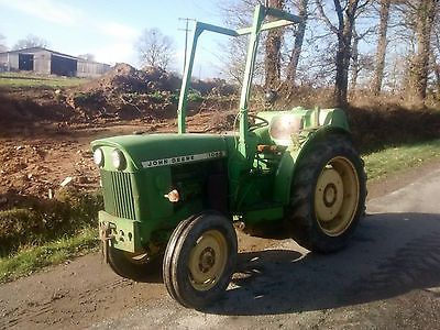 John #deere 1020 #vineyard rare #classic tractor,  View more on the LINK: 	http://www.zeppy.io/product/gb/2/351618979201/