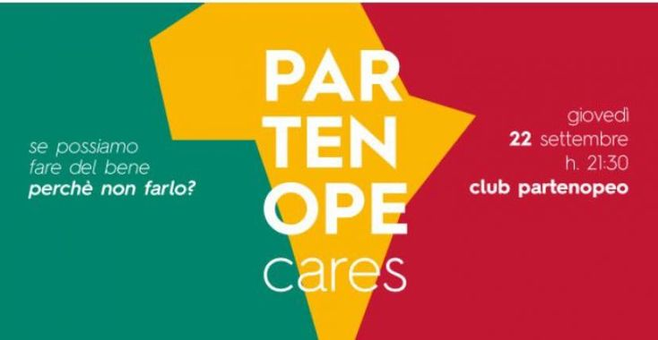 In collaborazione con la BUTTERFLY ONLUS, l'associazione no-profit Sinergie Creative e il Tnm Taping Neuromuscolar Institute, la città di Napoli si riunisce in una serata di beneficenza per aiutare i bambini dell'Etiopia. L'evento si terrà al Club Partenopeo. #spettacoli #beneficenza #Napoli