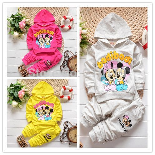 Cheap clothing steamer, Buy Quality clothes made in china directly from China clothes for fat women Suppliers: Retail children set kid's spring autumn baby clothing set suit girls hello kitty clothing set 3 colors kids cloth